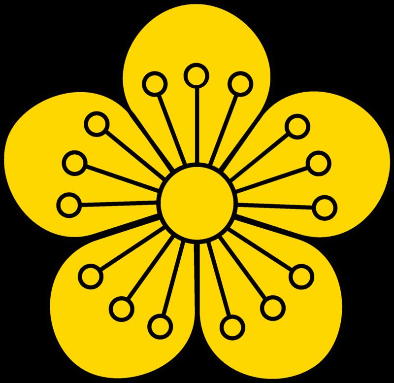 Императорская печать Кореи