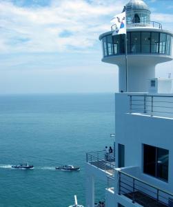маяк Ёндо 영도등대