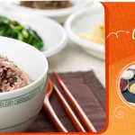 Огокпаб 오곡밥