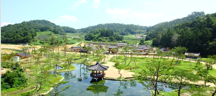 Корейская культура 한국 문화