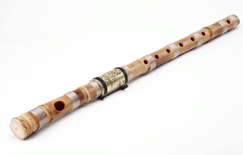 대금 (поперечная флейта)