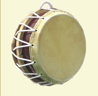 북 бук ( барабан)