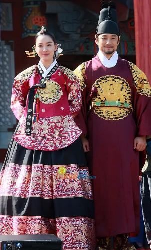 ханбок 한복