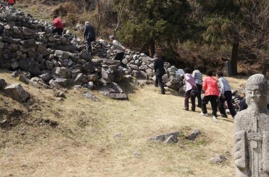 Фестиваль Чжунянг 중양 или Праздник Двойной Девятки
