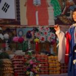 Современная культура Южной Кореи