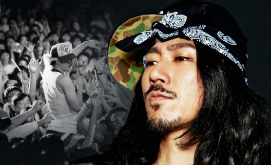 Drunken Tiger. Современная культура Южной Кореи