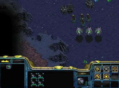 StarCraft. Современная культура Южной Кореи
