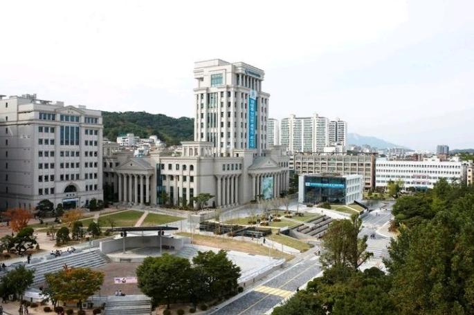 Образование. Современная культура Южной Кореи