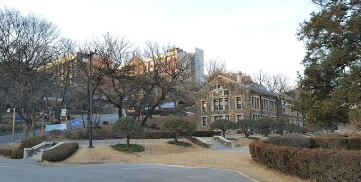 연세대학교 Университет Йонсей